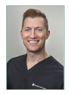 Dr. Justin Messina, D.M.D., M.D.