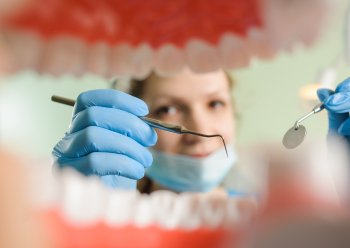 Tooth extraction in San Diego